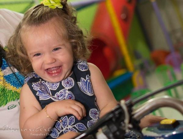 memoriarte fotografia festa infantil Lara